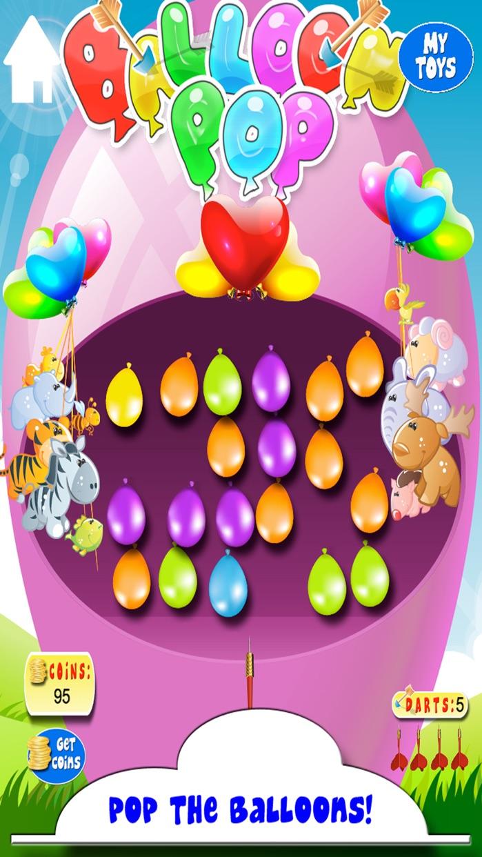 Fair Food Maker FREE Cooking Game for Girls & Kids Screenshot