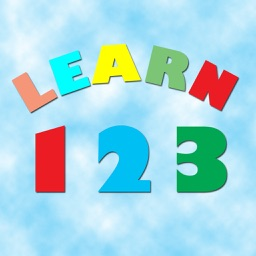 Learn To Count To 20 - In British English