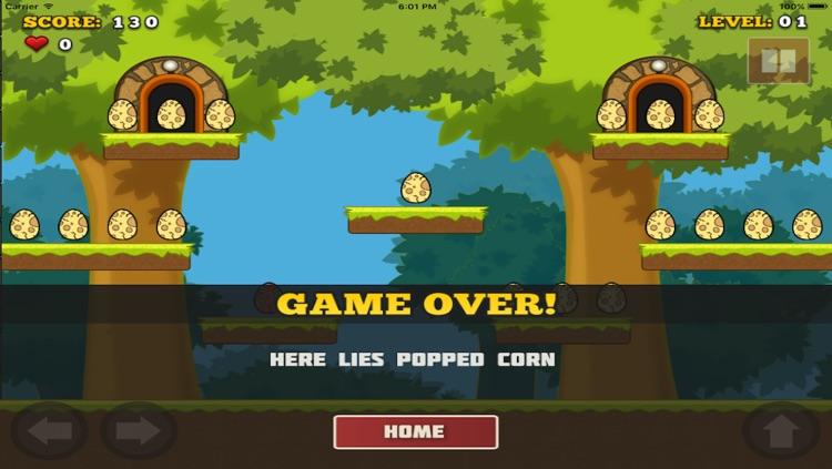 Adventures of Popcorn - Kids Game screenshot-4