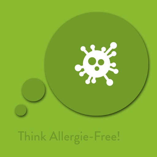 Think Allergie-Free! icon