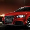 Lots of HD images for Audi RS3 lovers