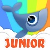 Whale Trail Junior - iPhoneアプリ