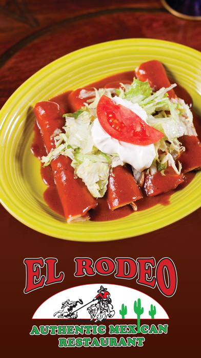 El Rodeo Mexican RestaurantScreenshot of 1