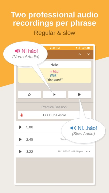 Hello Pal Phrasebook: Learn How To Speak Chinese