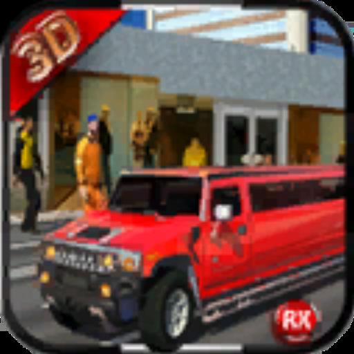 Limo Driving Simulator 2016