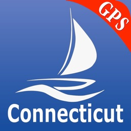 Connecticut GPS Nautical charts