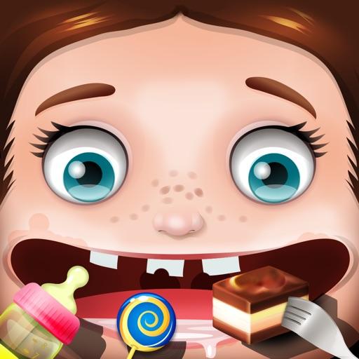 Поток ребенка - Детские игры