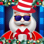 Arbre de Noël Maker et de Santa Dress up - Un jeu de vacances de Noël