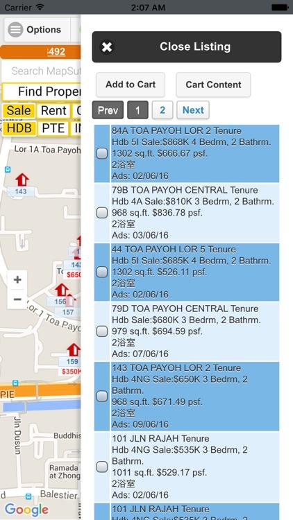 MapSutra screenshot-3