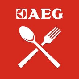AEG Let's Taste
