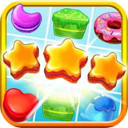 Cookie Fever Star Classic