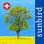 Alle Bäume Schweiz - 1000 Baumarten und Sträucher bestimmen + alle Parkbäume und Ziersträucher identifizieren