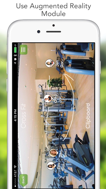 iGrade for Personal Trainer