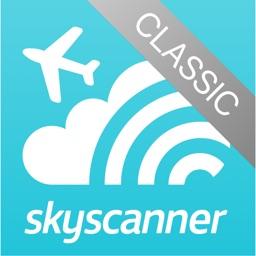 Skyscanner - Classic FI