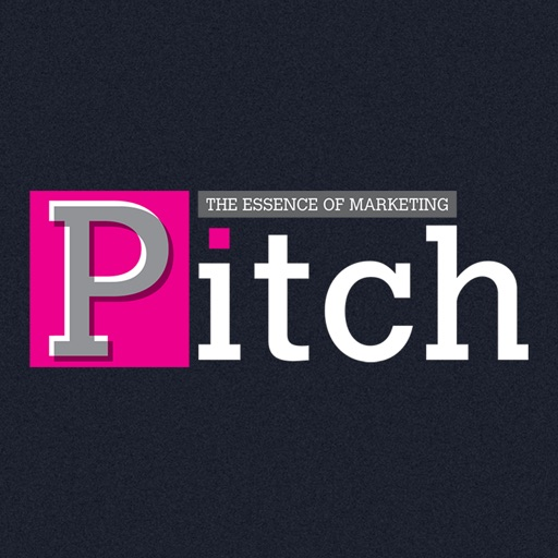Pitch Magazine icon