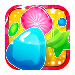 Star Match 3: Puzzle Jelly Deluxe