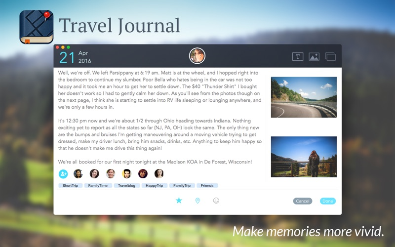travel journal app data review travel apps rankings