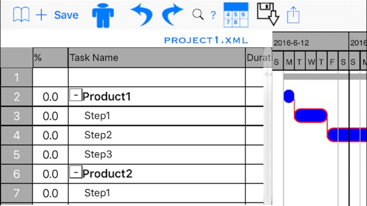 iProject for Project Managment
