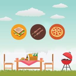 快速订餐-训练眼力提升注意力,经典找茬游戏
