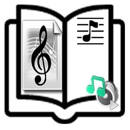 Christian Musical Score and Tunes Premium