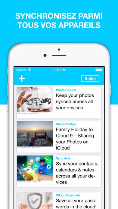 messages.download Guide pour iCloud et iCloud Drive - Sauvegardez et restaurez vos photos software