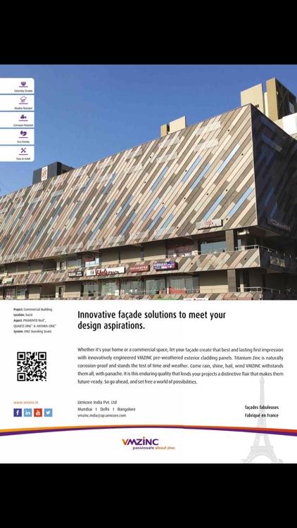 Architecture + Design Mag screenshot-3