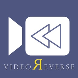 Reverse Video Movie Maker