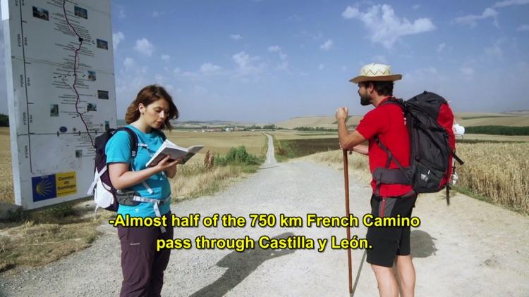 Camino de Santiago 360º screenshot-3