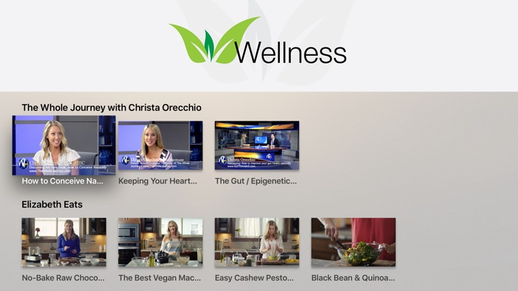 Wellness TV