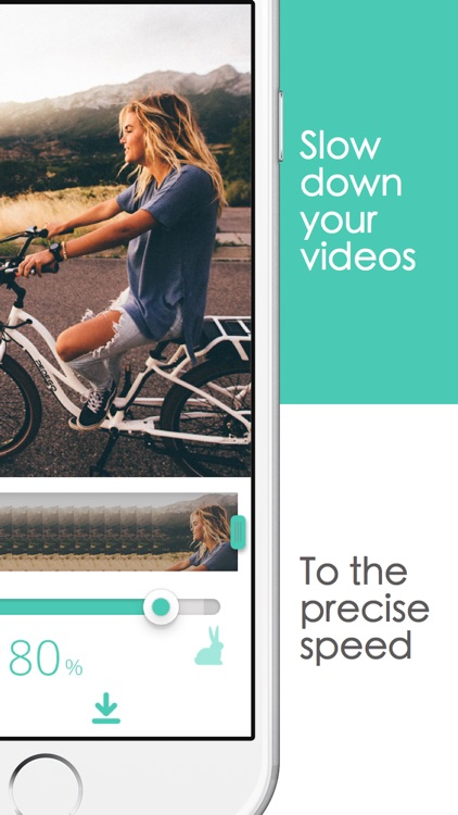 Slow Motion Video - Adjust & Edit Speed in Videos for Instagram and YouTube screenshot-1