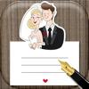 Tarjetas de invitación de boda – Diseño de tarjetas hermosa y saludos para todas las ocasiones