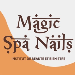 Magic Spa Nails