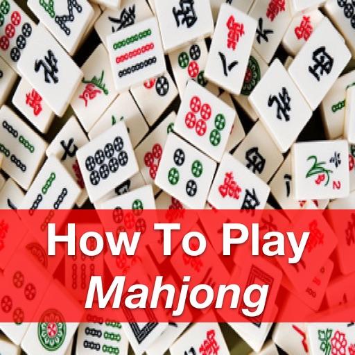 How To Play Mahjong