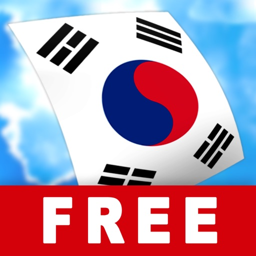 FREE Learn Korean Audio FlashCards