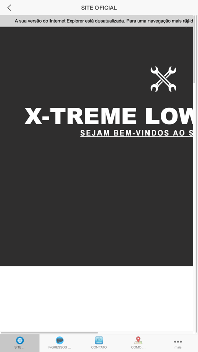 X-Treme Low Brasil screenshot two