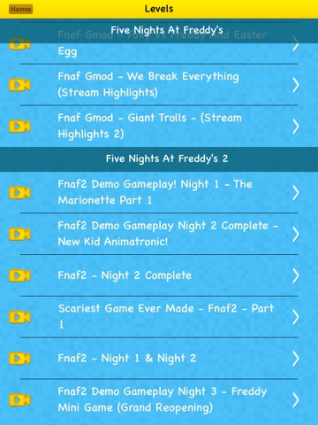 Quick guide for Five Nights at Freddy's 4,3 2 & 1 | App Price Drops