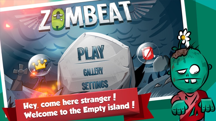 ZOMBEAT! Zombie Invasion