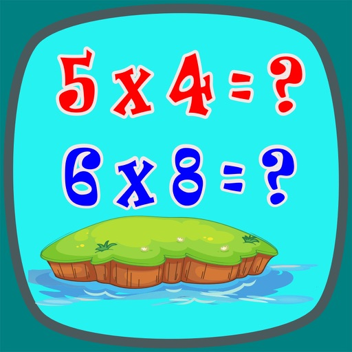 Times Tables Math Trainer HD FREE