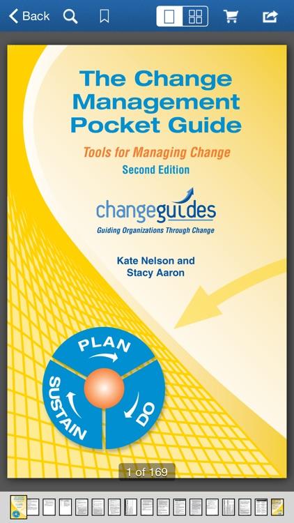 Change Pocket Guide