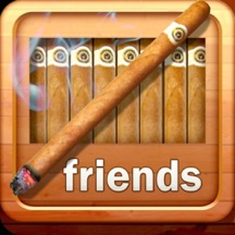 iRoll Up Friends: Multiplayer Rolling and Smoking Simulator Game