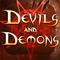 App Icon for Devils & Demons - Arena Wars Premium App in United States IOS App Store