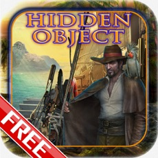 Activities of Hidden Object - Detective in the Pirate's Cove - Free