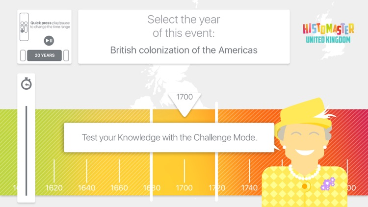 HistoMaster UK: Learning History of United Kingdom is Fun - Brexit Quiz Game