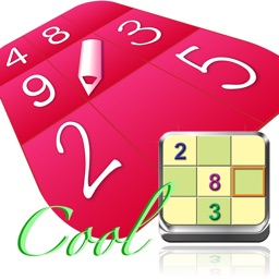 Sudoku Cool
