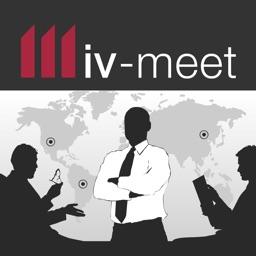iv-meet mobile