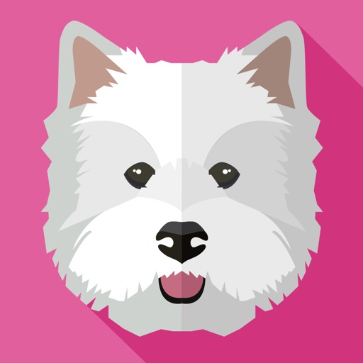 Cats & Dogs : Free Matching Games for children, boys and girls