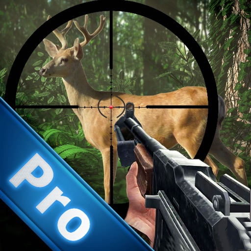 Deer Real Target PRO - Deer Killer Season