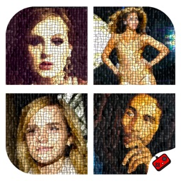 Guess the Celeb - Scrambled Celebrities Quiz