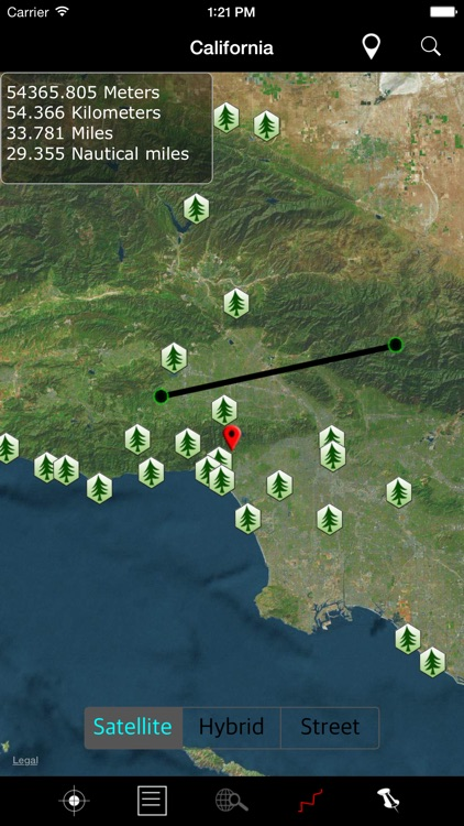 California State Parks & Recreation Areas screenshot-3