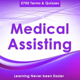 Medical Assisting Exam Review : 5700 Quiz & Study Notes